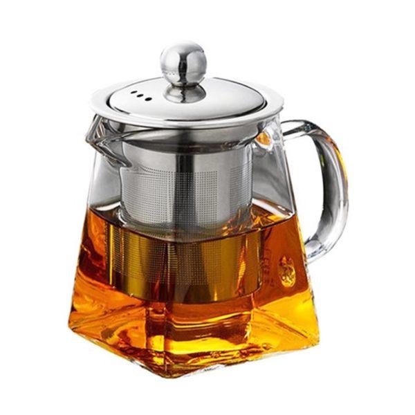 Кана за чай с форма на пирамида - Ulatea