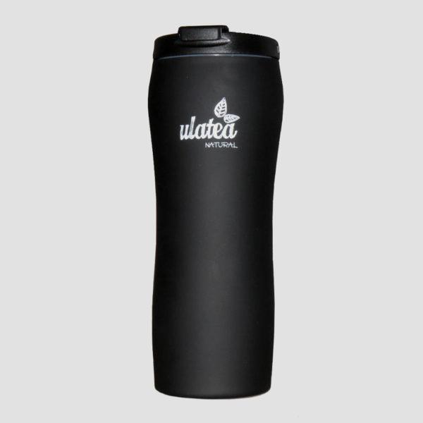 Термочаша черна - Ulatea Travel Mug