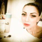 Емануела с чай Ulatea Detox