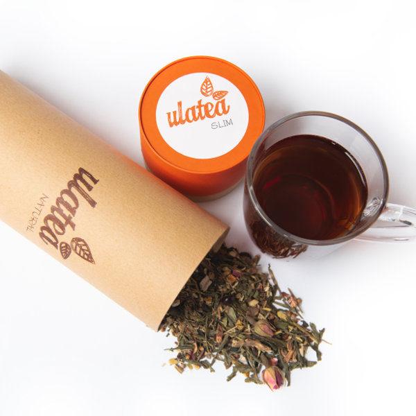 Чай за отслабване Улатий Слим