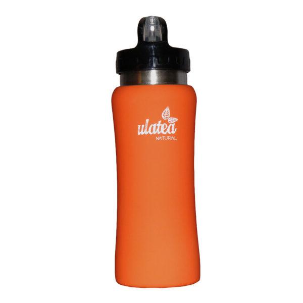Спортна бутилка за чай, оранжева - Ulatea Sport Bottle